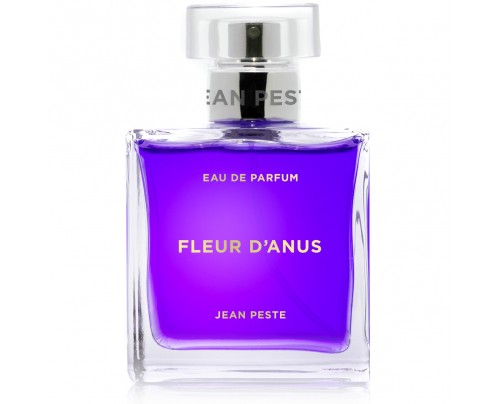 Eau de parfum Fleur d'Anus pour Elle