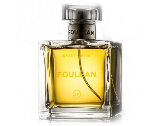 FOULKAN, Parfum magique de Jean Peste